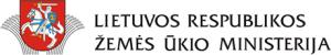 Lietuvos respublikos žemės ūkio ministerija